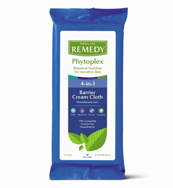 24x24 Remedy Phytoplex 4-in-1 Barrier cream Cloth