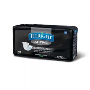 FitRight Incontinence Guards for Men