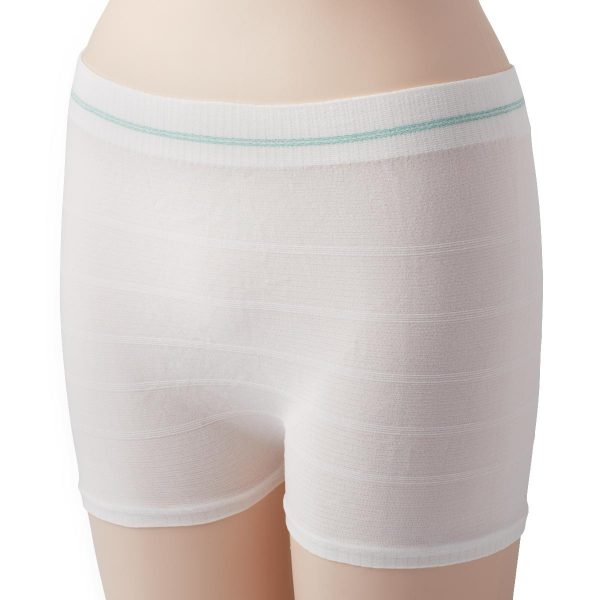 Premium Knit Pants for Incontinence
