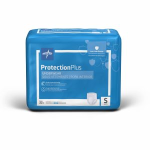 Protection Plus Incontinence Underwear