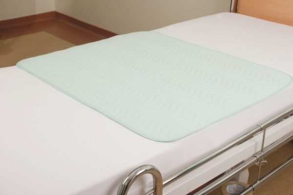 Aleva® Bed Pad Washable Breathable Skin-friendly ABSO®