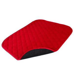 Aleva® ABSO® Washable Absorbent Chair Pad Large Red