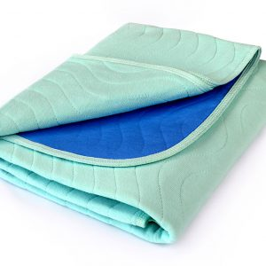 Aleva® Bed Pad Washable Breathable Skin-friendly ABSO® Eco Design