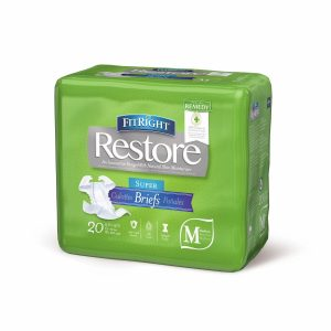 24x24 Fitright Restore Brief