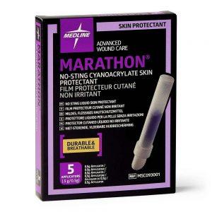 Mediline Marathon Liquid Skin Protectant