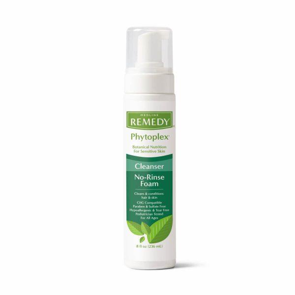 24x24 Remedy Phytoplex Hydrating No Rinse Cleansing Foam