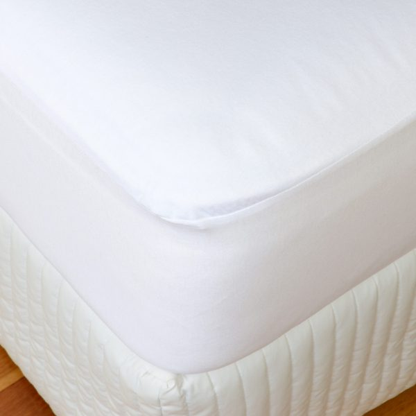 Incontinence Cotton Mattress Protector