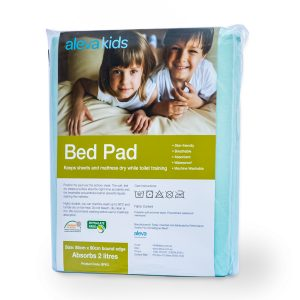 Aleva Kids Bed Pad