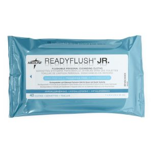 Readyflush JR Fragrence Free Pack