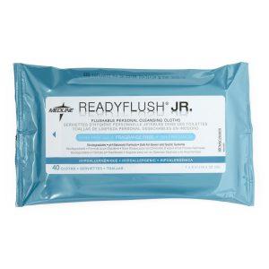 Readyflush JR Fragrence Free Pack