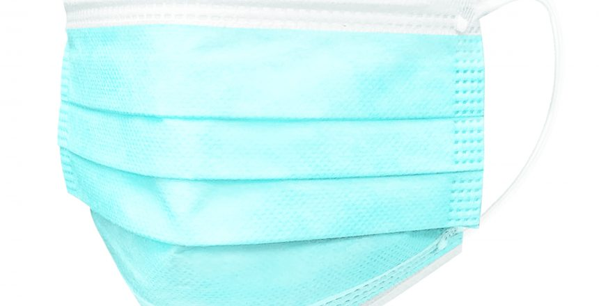 Piksters Shield Surgical Mask