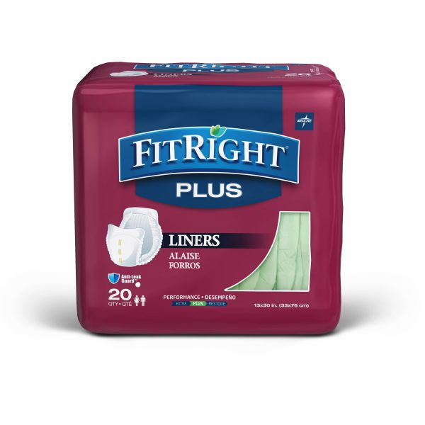 Fitline Plus Incontinence Liner
